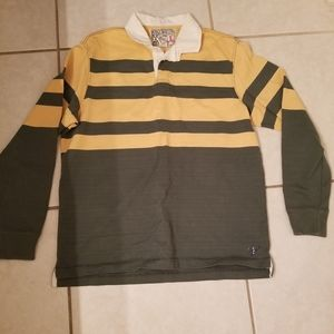 Vintage Ralph Lauren rugby polo